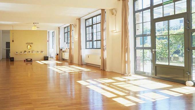 11 ziemlich gute Yogastudios in Berlin | Mit Vergnügen Berlin
