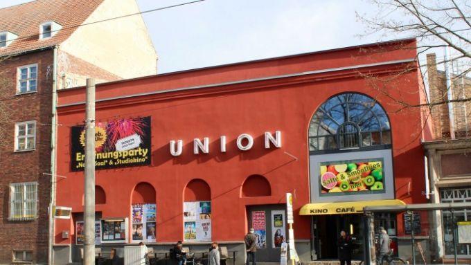 Kino Union Friedrichshagen Disco