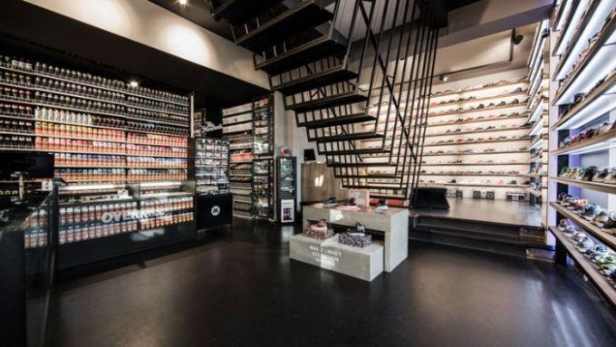 brand new 9997c 2265c 11 wirklich coole Sneakerläden   Mit Vergnügen Berlin
