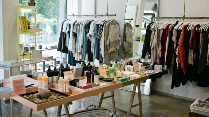 Kleider boutiquen berlin
