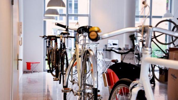 11 Fabelhafte Fahrradlden In Berlin