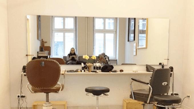 11 Friseure In Berlin Die Wirklich Gut Haare Schneiden Mit