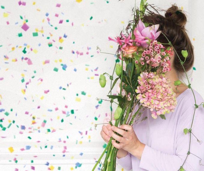 Die Macher Von Bloomon Verraten, Wie Blumen Länger Frisch Bleiben ... Schnittblumen Frische Strause Garten