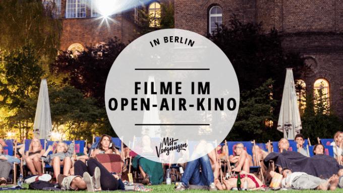 Open Air Kino Berlin