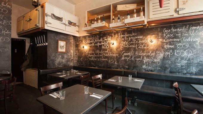 11 Restaurants, in denen ihr richtig lecker Französisch essen könnt ...