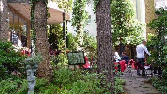 11 Orte In Berlin An Den Ihr Die Stille Geniessen Konnt