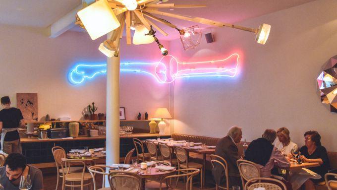 Romantisch, erstklassig und einfach gut: 11 Restaurants für ...