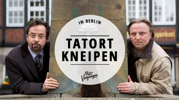 Tatort Schauen München
