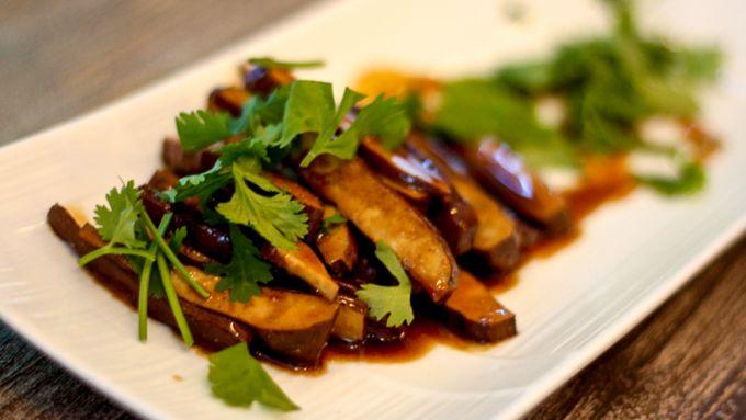 11 leckere vegane Restaurants in Berlin | Mit Vergnügen Berlin