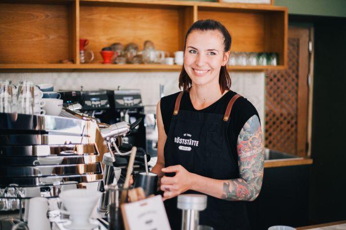 Barista Tipps ein paar einfache tipps tricks für guten kaffee zu hause mit