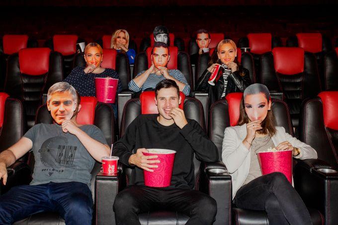 Kino Filme Berlin