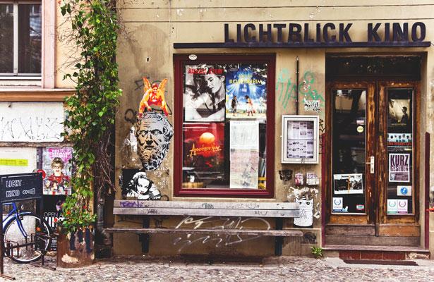 Lichtblick Kino