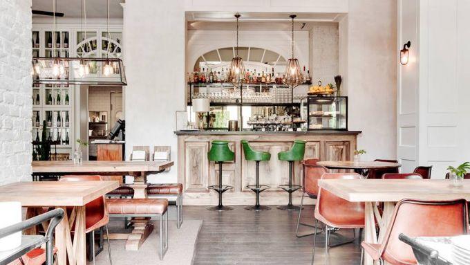 Restaurants 11 Cafés Man In Schön Draußen Und KreuzbergDenen IvY6m7gbfy