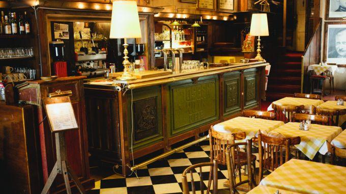 11 Restaurants Und Bars Auf Der Potsdamer Strasse Die Ihr Ausprobieren Solltet Mit Vergnugen Berlin