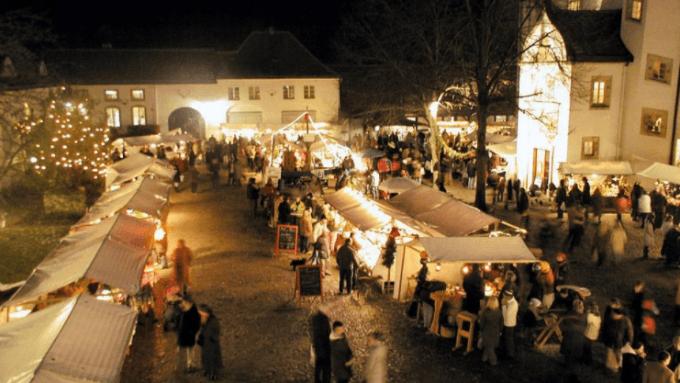 Die 11 schönsten Weihnachtsmärkte in Berlin 2016   Mit