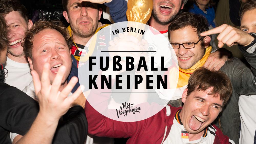 Fußballkneipen Berlin