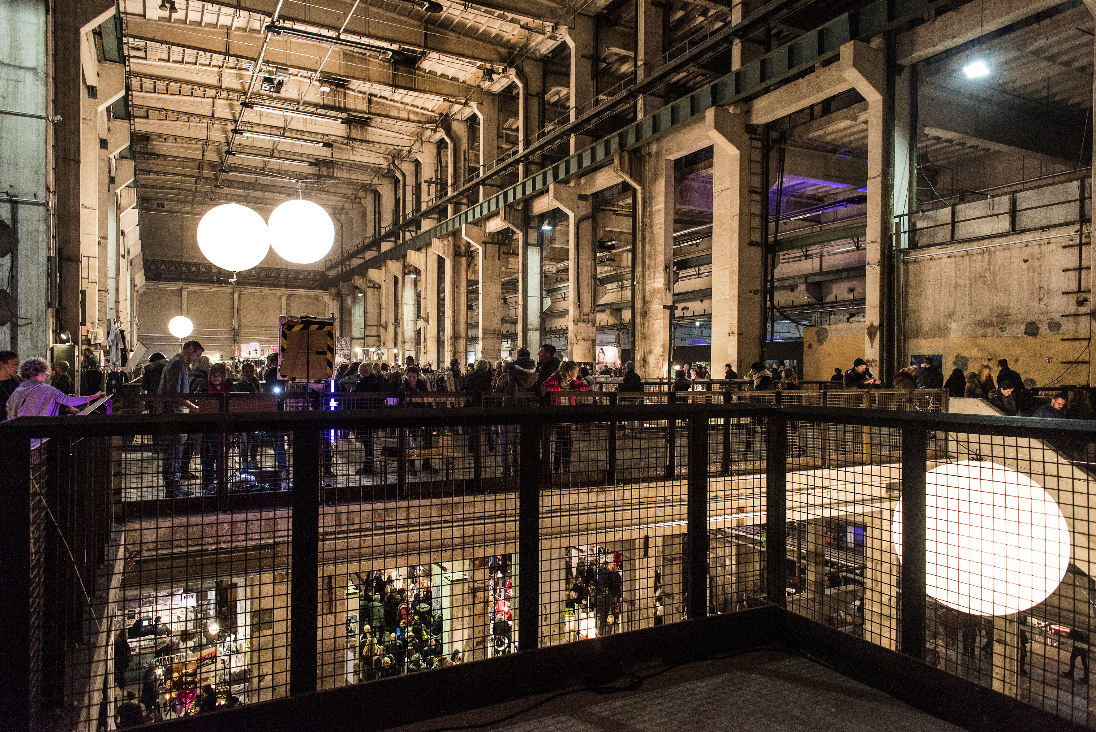 Altes Kraftwerk Berlin