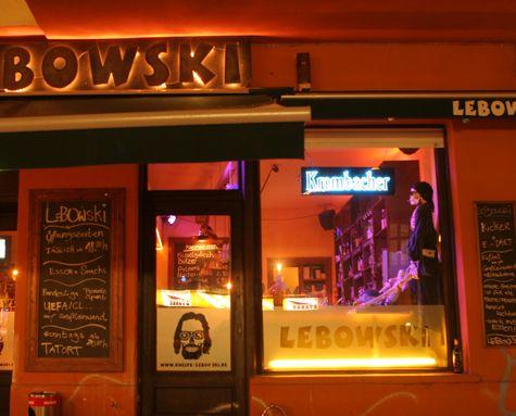 Lebowski Berlin