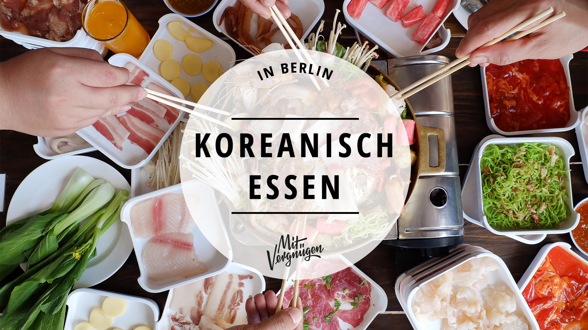 11 restaurants in denen ihr richtig gut koreanisch essen. Black Bedroom Furniture Sets. Home Design Ideas