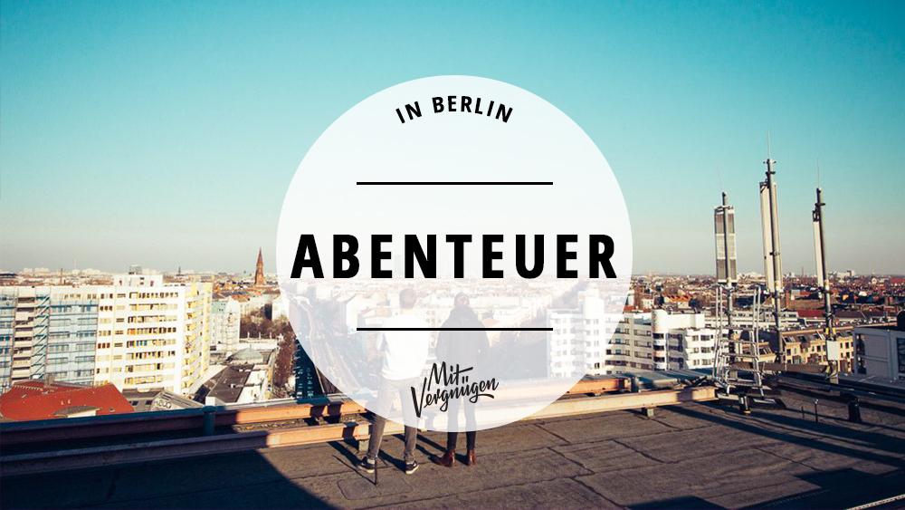 Abenteuer Berlin