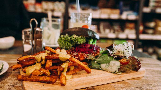 11 wirklich gute Restaurants in Moabit, die immer gehen