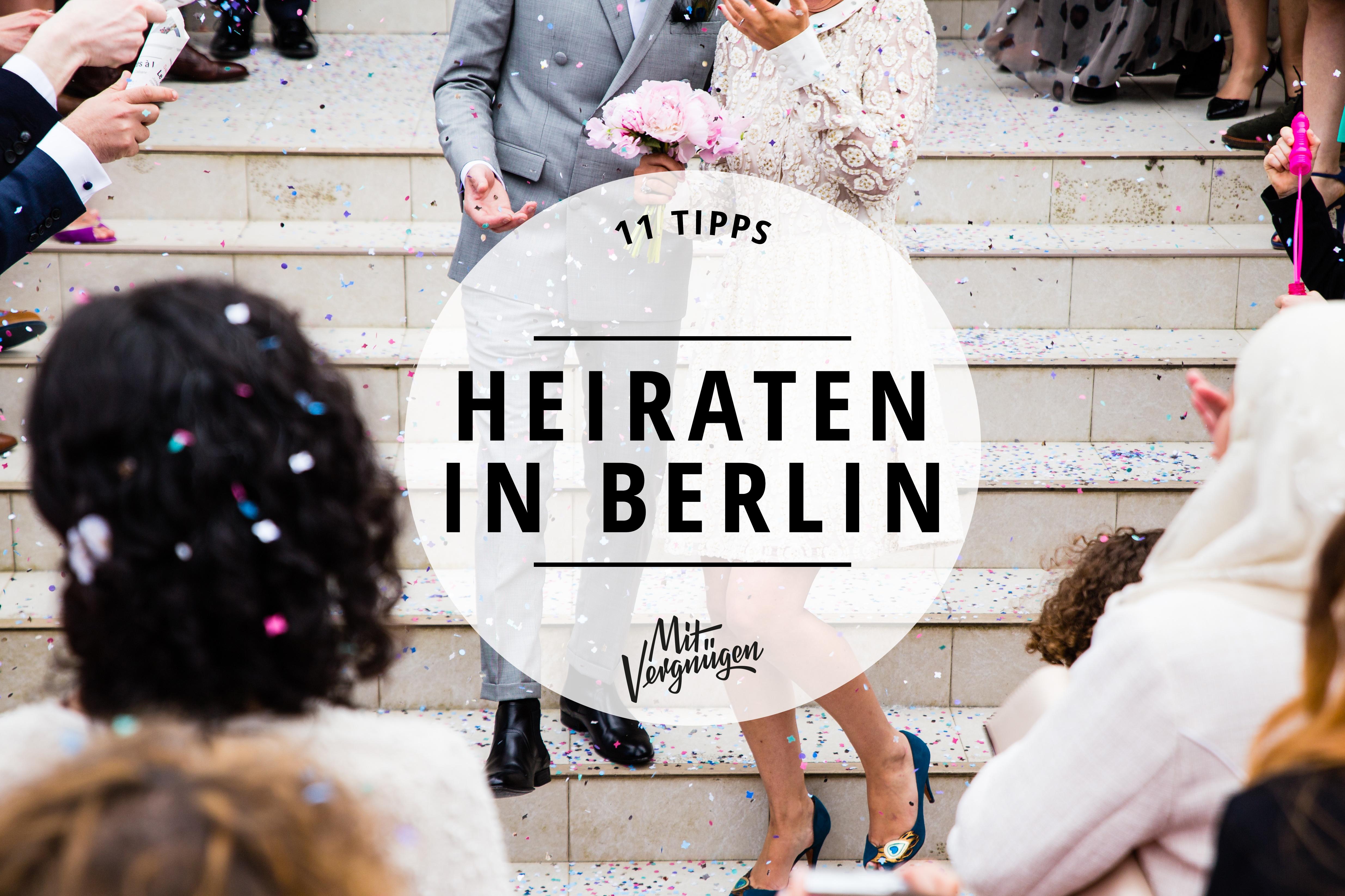 11 Tolle Hochzeitslocations In Und Um Berlin Mit Vergnugen Berlin