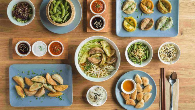 11 vegetarische und vegane Restaurants, die ihr kennen solltet | Mit ...