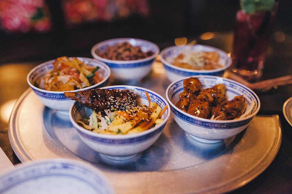 vietnamesische tapas und bowls bei 1990 vegan living mit vergn gen berlin. Black Bedroom Furniture Sets. Home Design Ideas