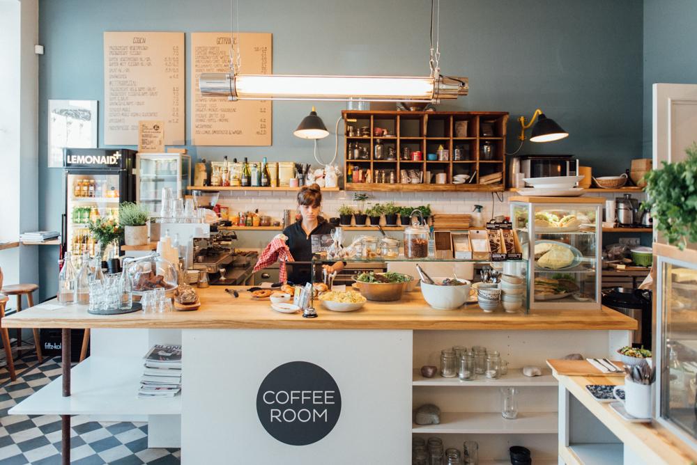 hausgemachtes essen und fairtrade kaffee im coffee room mit vergn gen berlin. Black Bedroom Furniture Sets. Home Design Ideas