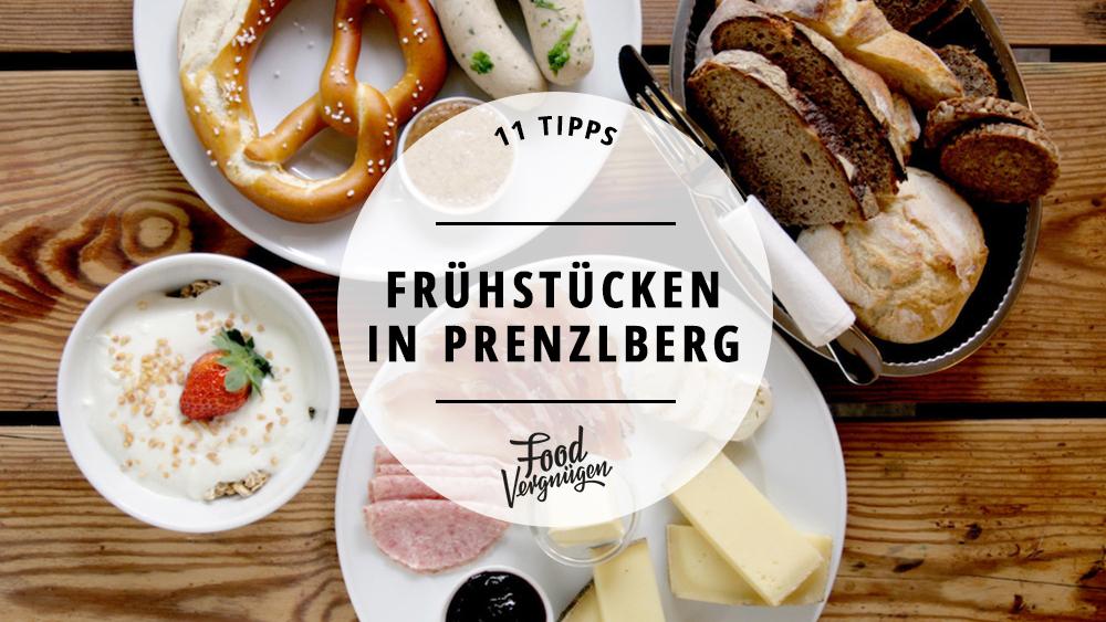11 Orte Zum Frühstücken In Prenzlauer Berg Mit Vergnügen Berlin