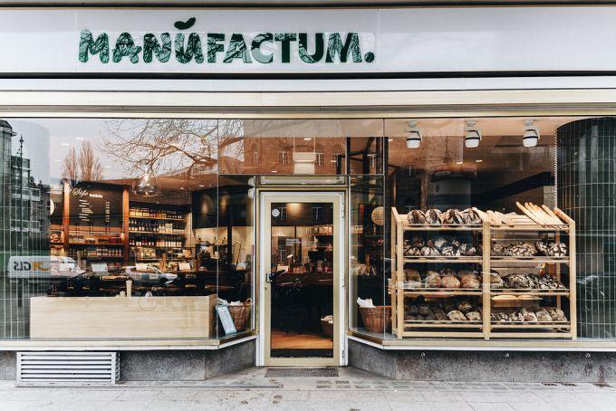 Manufactum Hamburg beste qualität und frische manufactum brot butter hat wieder