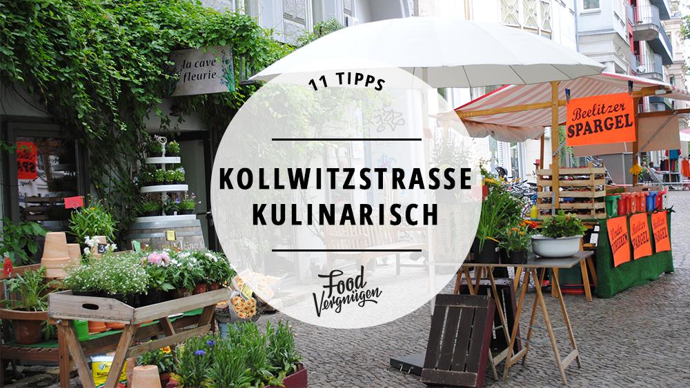 11 restaurants auf der kollwitzstra e die ihr kennen solltet mit vergn gen berlin. Black Bedroom Furniture Sets. Home Design Ideas