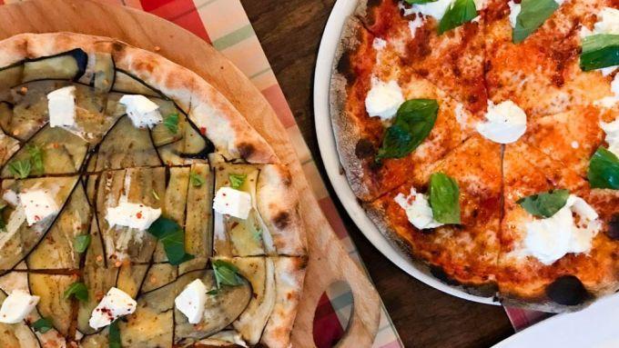 11 Berliner Restaurants In Denen Ihr Richtig Gute Pizza Bekommt