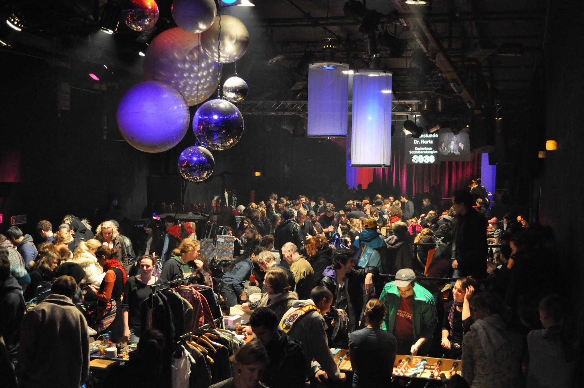 Wann öffnen Clubs Wieder Berlin