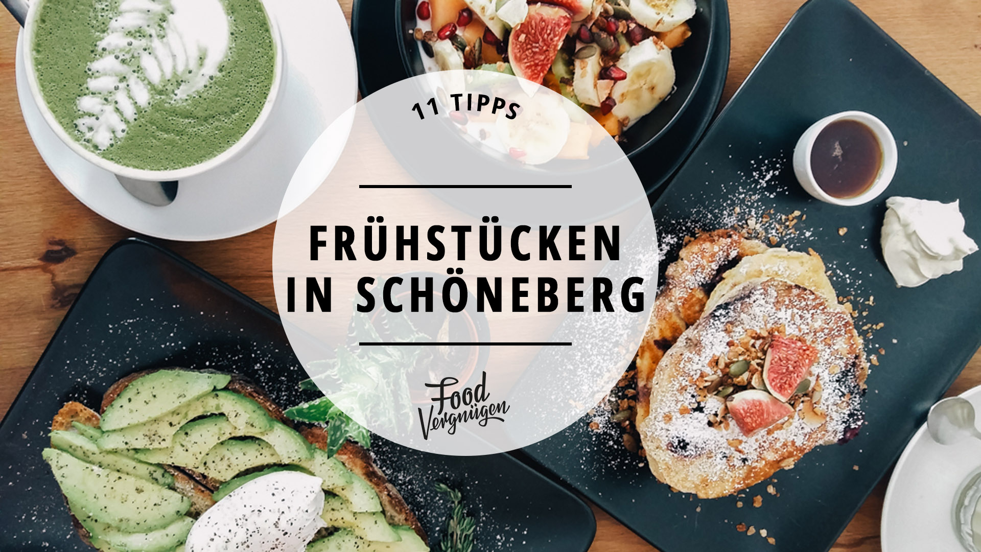11 Orte Zum Fruhstucken In Schoneberg Mit Vergnugen Berlin