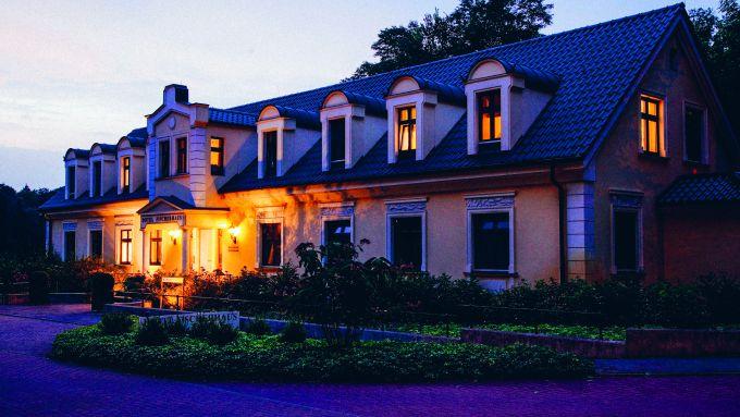 11 Tolle Übernachtungsmöglichkeiten In Brandenburg
