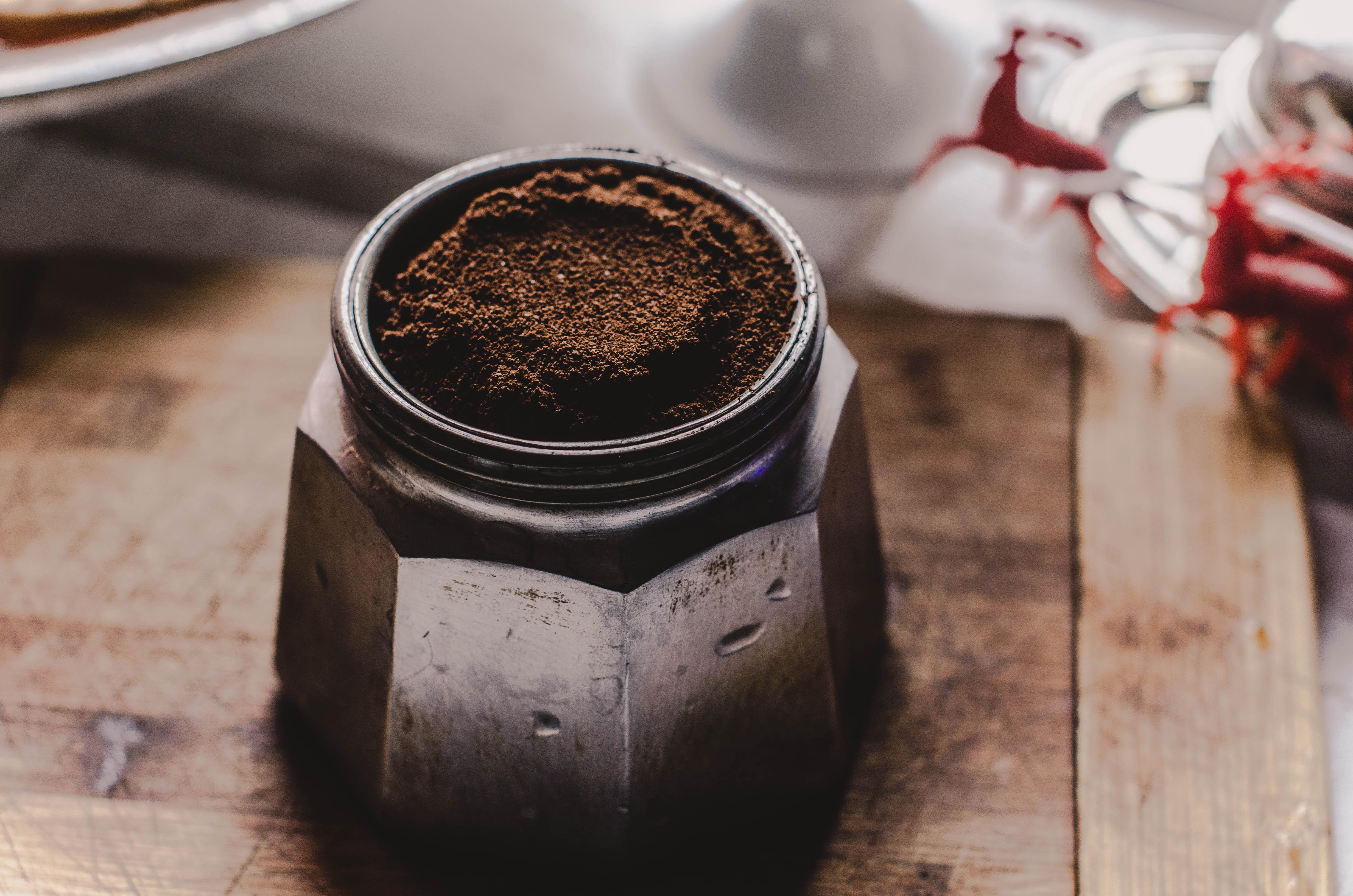 French Press, Filter oder Vollautomat: Was deine Kaffeemaschine über dich aussagt