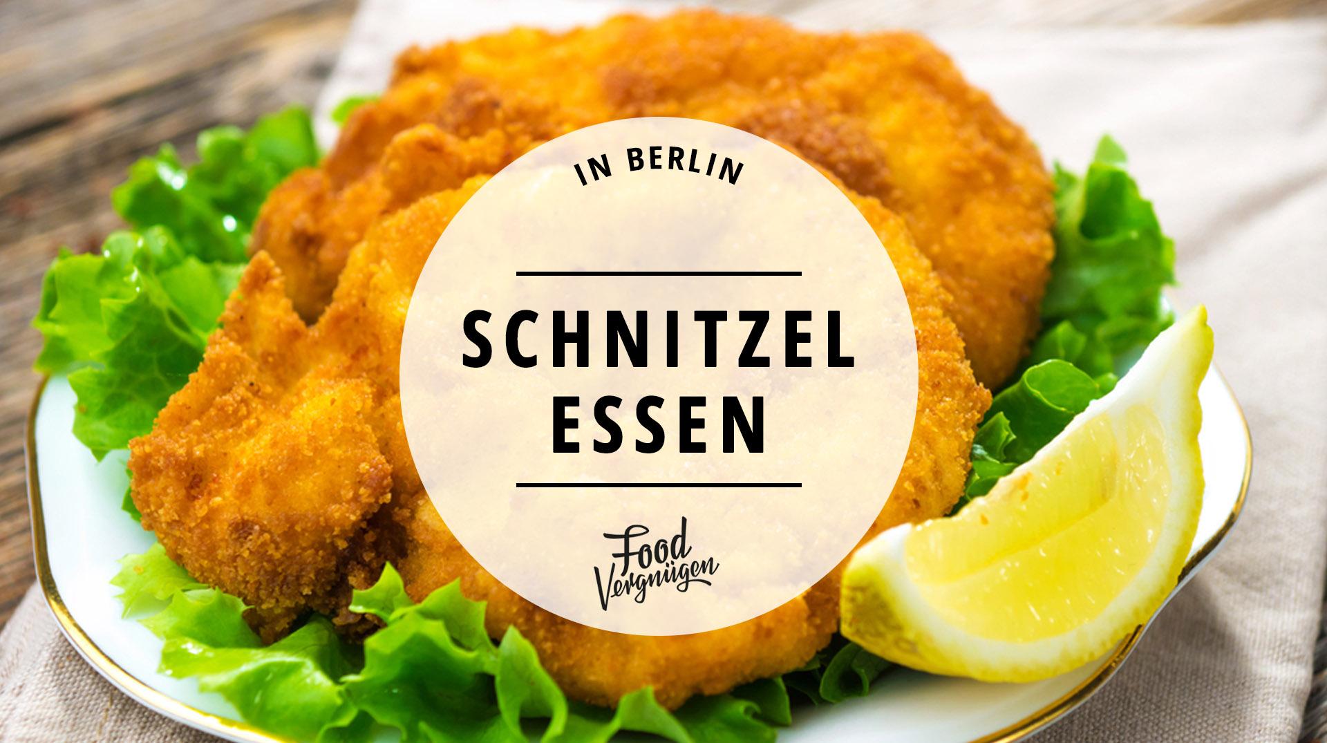 die 11 besten schnitzel restaurants in berlin mit. Black Bedroom Furniture Sets. Home Design Ideas