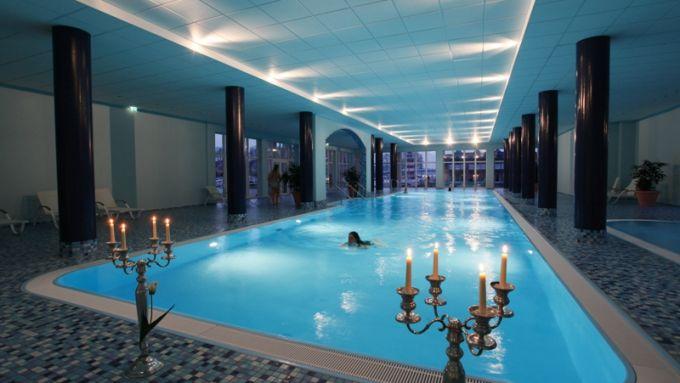 Hotel Am See In Rheinsberg