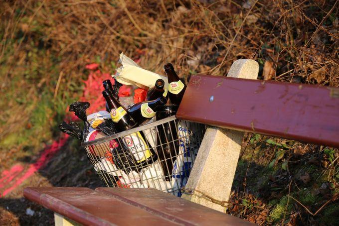 Warum Getränke Lehmann Nicht Für Die Armut Der Stadt Verantwortlich