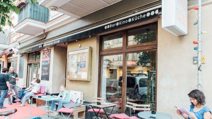 11 Cafés Restaurants Und Bars Im Helmholtzkiez Die Ihr Kennen