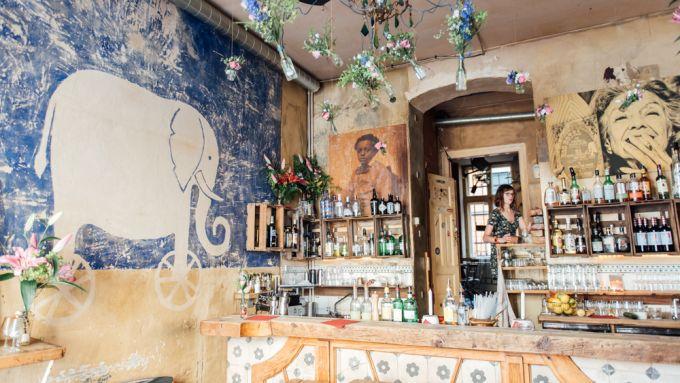 11 romantische Bars in Berlin | Mit Vergnügen Berlin