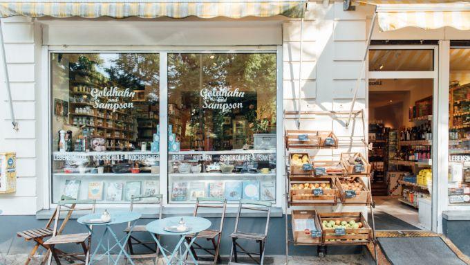 11 Orte An Denen Ihr Leckere Schokolade Bekommt Mit Vergnügen Berlin