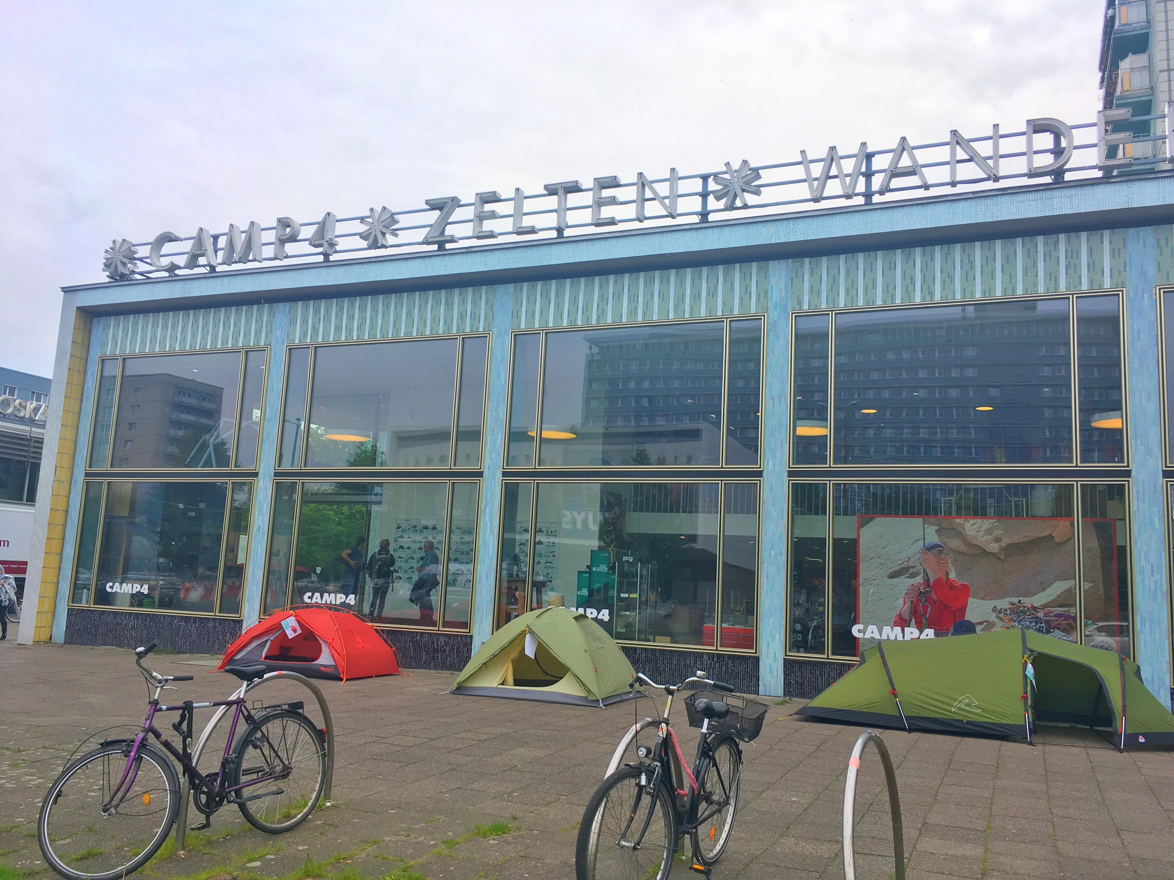 Kletterausrüstung Berlin : Kletter wander und funktionskleidung bei camp 4 mit vergnügen berlin