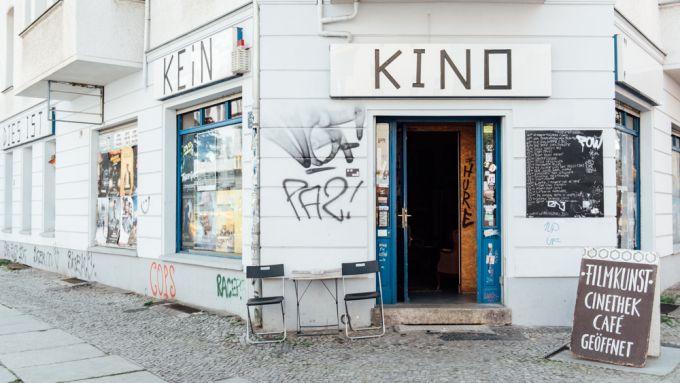 Kerstin Musl Berlinale Und Cannes Teilnehmer Im B Ware Ladenkino Gucken