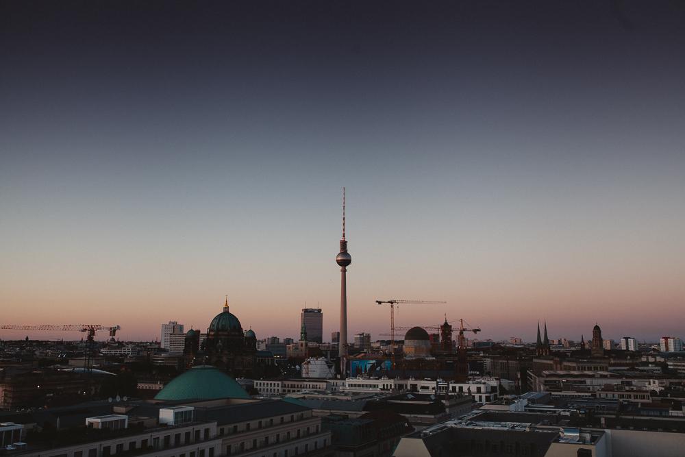 Die 11 besten zitate ber berlin mit vergn gen berlin for Hamburg zitate