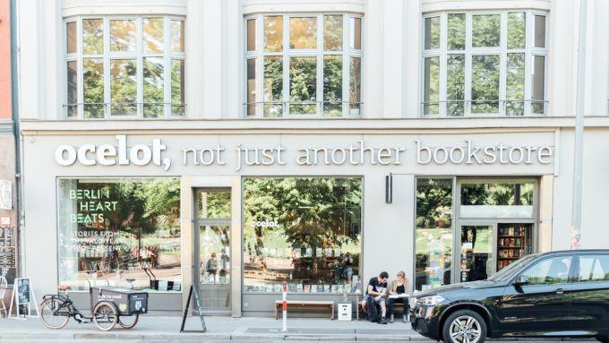11 schöne Läden zum Bummeln und Stöbern in Mitte | Mit ...
