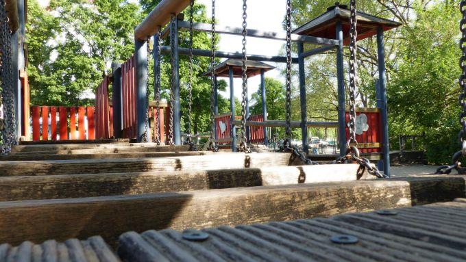 Klettergerüst Für Himbeeren : Die 11 schönsten spielplätze in berlin mit vergnügen
