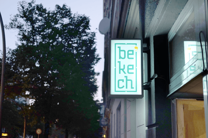Cafe Be Kech Berlin