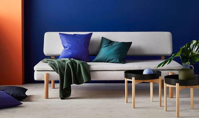 Skandinavisches Design in Hochform – IKEA und HAY bringen eine ...